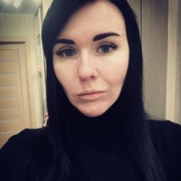 Фото профиля Натальи Тягуновой