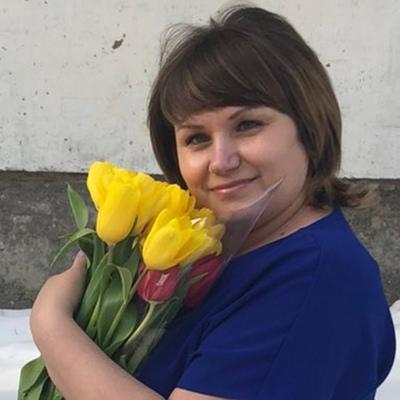 Людмила Гурина
