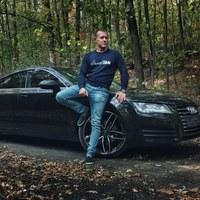 Личная фотография Дениса Коцура ВКонтакте