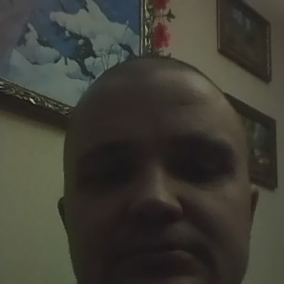 Виктор Бученов
