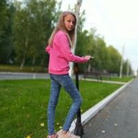Фотография профиля Вики Ялтыковой ВКонтакте