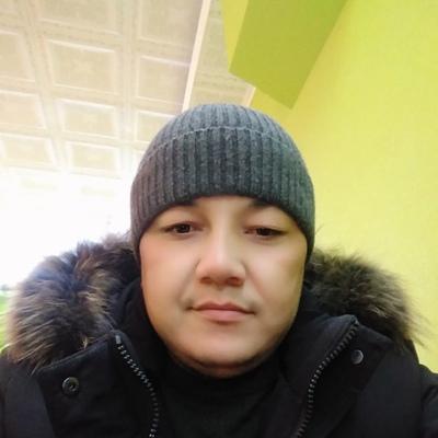Murolim Abdumannonov