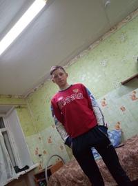Шамаев Димитрий