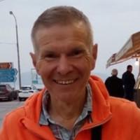 Валерий  Шанин