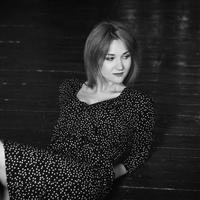 Фотография Оли Вырвинской