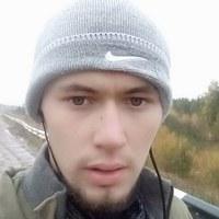 Личная фотография Даниила Панюкова ВКонтакте