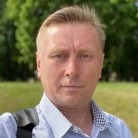 Фотография Вячеслава Ярославцева