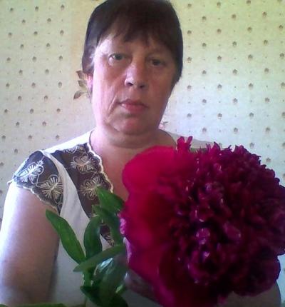 Margarita, 55, Sonkovo
