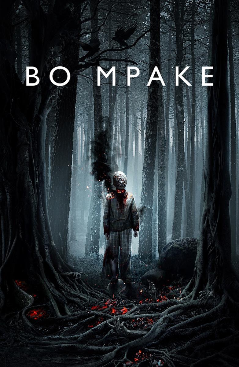 Триллер «Bo мpaкe» (2018) HD
