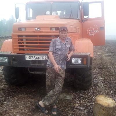 Дмитрий, 40, Lesosibirsk