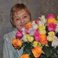 Васильева Татьяна