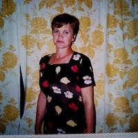 Васильева Людмила (Синцова)