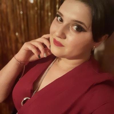 Ekaterina, 30, Kanevskaya