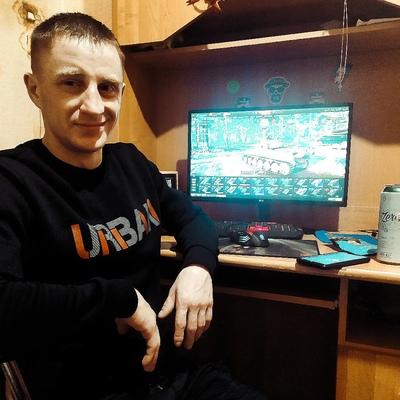 Максим, 29, Orsha