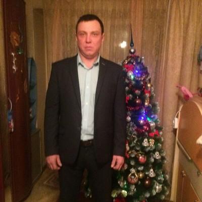 Роман, 40, Perm