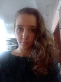 Николаева Диана (Ахпоева)