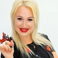 Фото Ольги Войновой ВКонтакте