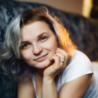 Фотография Дарины Хмелёвы ВКонтакте