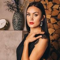 Фотография Ирины Кобриной