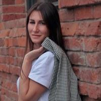 Фотография Анны Трубниковой ВКонтакте
