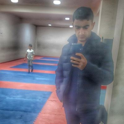 Ерванд, 26, Yerevan