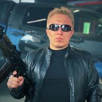 Виктор Калашников  - Березовский - 33 года