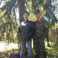 Фото профиля Владислава Кунавина