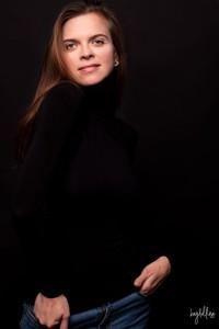 Наталья Гушинец (Панюкова)