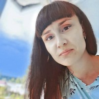 Юлия Орлова (Халиуллина)