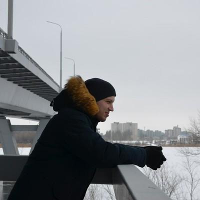 Alexey, 25, Balakovo