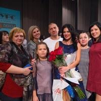 Фото Юлии Алексеевой ВКонтакте