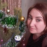 Галимова Гузель (Рахимова)