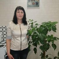 Мамыкина Светлана