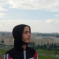 Фотография анкеты Игоря Чайковского ВКонтакте