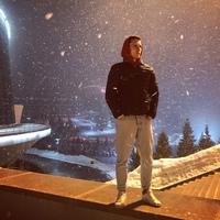 Фото профиля Евгения Хамзина