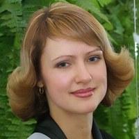 Фотография анкеты Юлии Алешко ВКонтакте