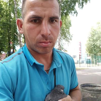 Роман, 35, Tolbazy