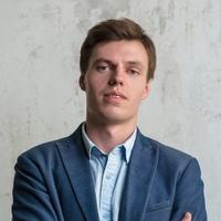 Фото профиля Бориса Панкова