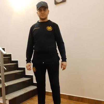 Нарек, 24, Pokrovskoye