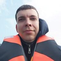 Фото профиля Сергея Паца