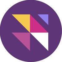 Логотип Клуб дебатов ВШЭ