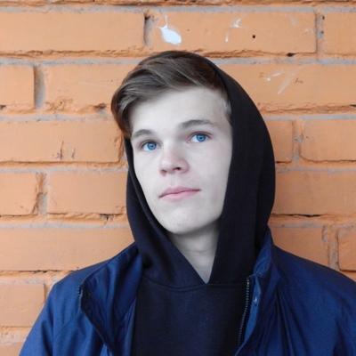 Федя, 18, Lesnoy