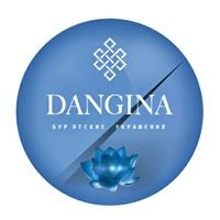 Dangina - украшения с колоритом ⚘