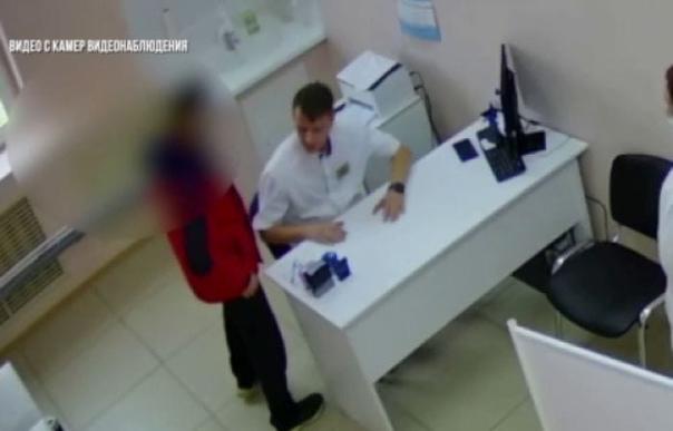 На ревнивца, избившего врача в Нижневартовске, зав...