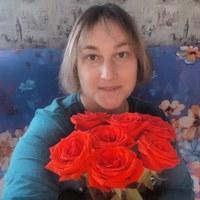 Фотография Виктории Блиняевой ВКонтакте