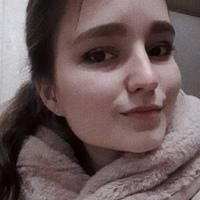 Валерия Меркулова