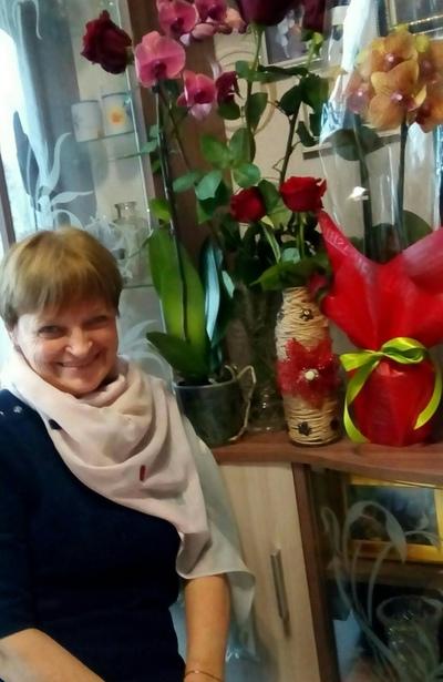 Lyubasha, 55, Druzhnaya Gorka