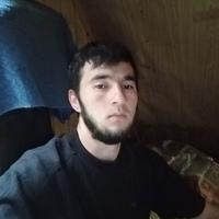 Наврузбек Буранов