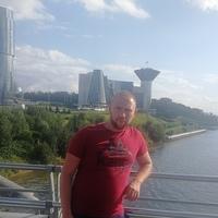 Фото профиля Макса Романенкова