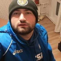 Фото профиля Пашы Токарева